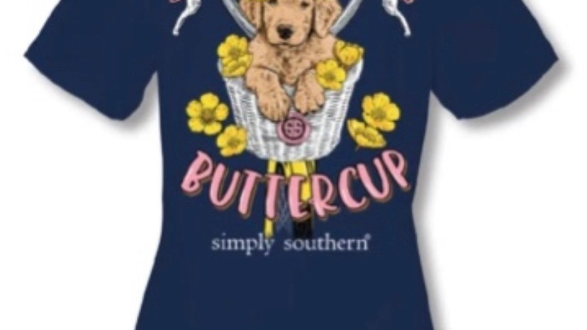 SIMPLY SOUTHERN BUTTERCUP