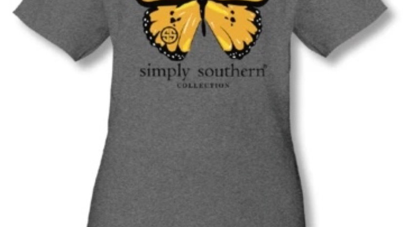 SIMPLY SOUTHERN BE GOOD