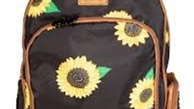 Simply Southern Sunflower backpack