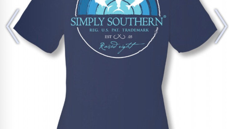 SIMPLY SOUTHERN FISH