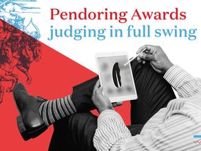 Pendoring Awards judging in full swing