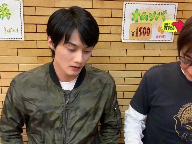 【YOUMarket®︎】東京都新宿区・新宿三丁目「お好み焼き 百花」.mp4
