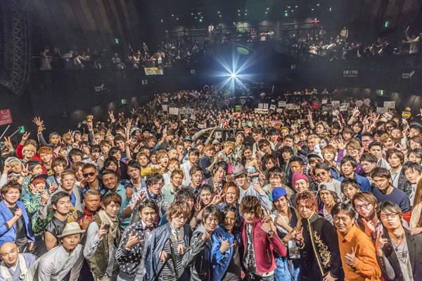 代13回東京ボーイズコレクション2020