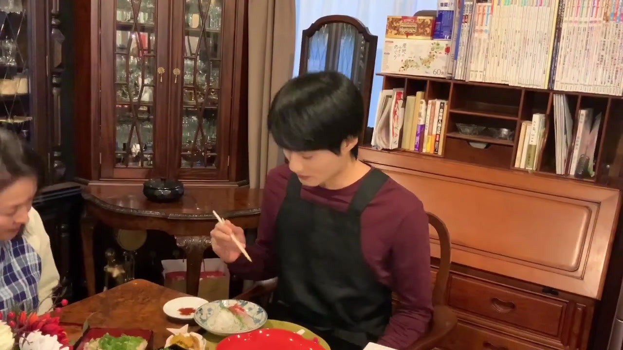 【YOUMarket®︎】寺西優真さんインタビュー Life料理研究家・岩野満
