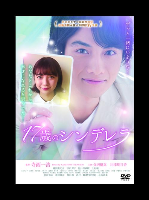 【映画DVD】17歳のシンデレラ