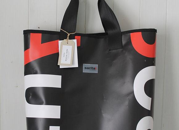 Upcycling- Einkaufstasche