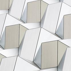 Abstrakt Architektur