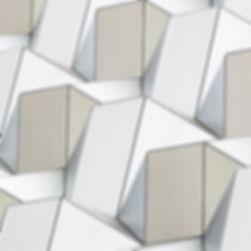 détail architectural géométrique
