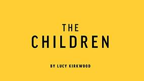 JARROTT PRODUCTIONS - THE CHILDREN LOGO