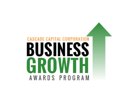 Outtech Receives 2017 Cascade Capital Corporation Business Growth Award