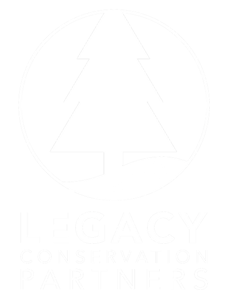 Legacy Conservation Partners Logo - whit