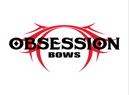 Obsession Bows Join Forces with Outtech