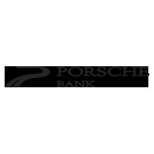 Porsche Bank - Versicherung, Bank