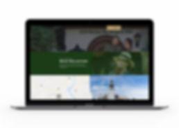 Allwerk Webseite