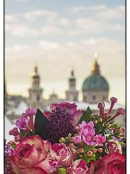 Salzburg ein Winterta
