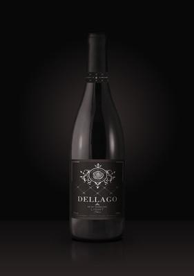dellago-flasche