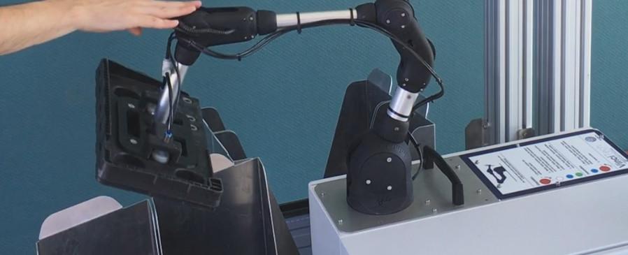 Flexible, Collaborative Robotics