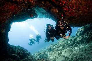 Dive Training Bali