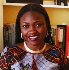 2015 Aidoo-Snyder Book Prize for Scholarly Work