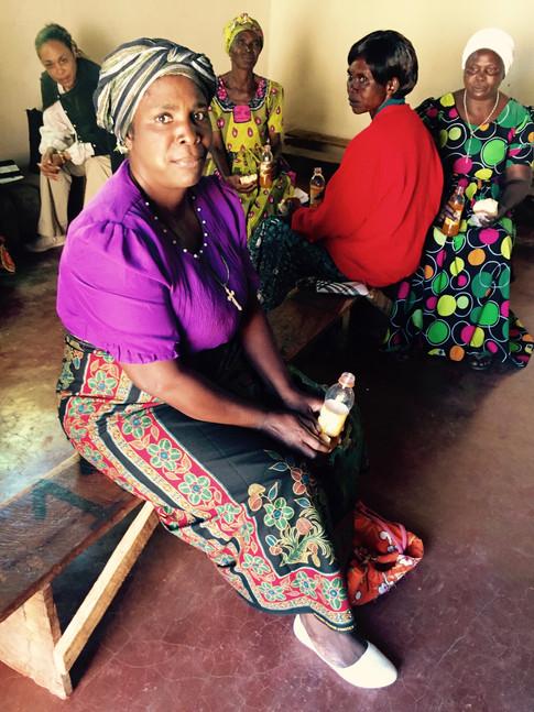 Mabumba elders in Zambia photo credit Christine Saidi