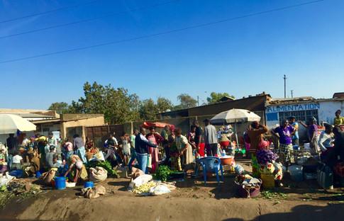 Rural Lubumbashi DRC photo credit Christine Saidi