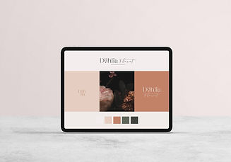 ivy-inks-paper-co-dahli-florist-brand-page-rust-blush-forest-green-peonies-vintage-style.j