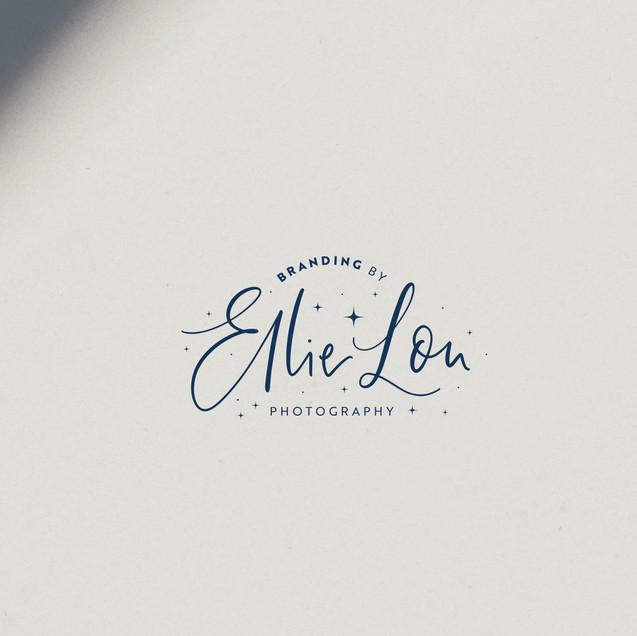 Ellie Lou Branding