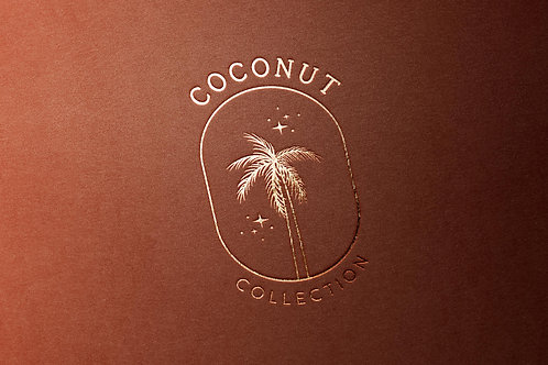 Custom Logo | Coconut