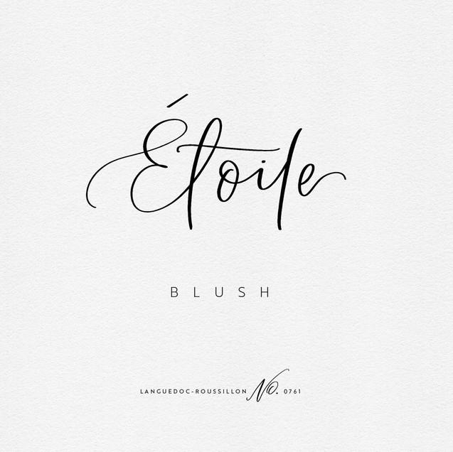 Étoile Blush