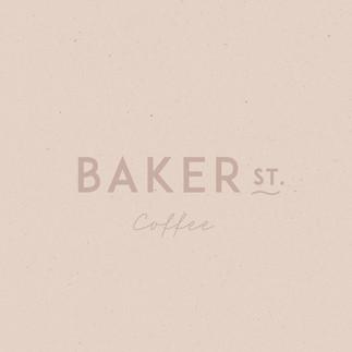 Baker St. Coffee