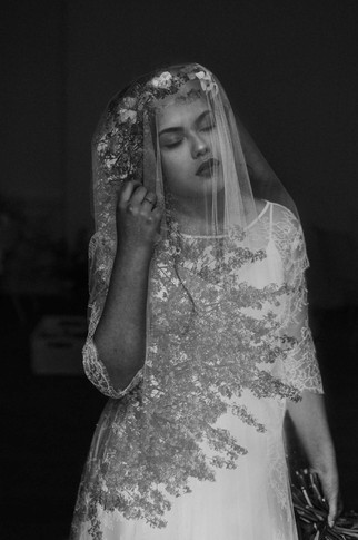 Ultraviolet Styled Shoot