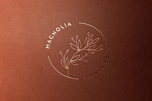 Custom Logo   Magnolia