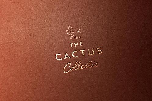 Custom Logo | Cactus