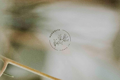 Custom Logo | Magnolia