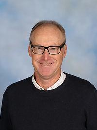Mr Stewart Harrison