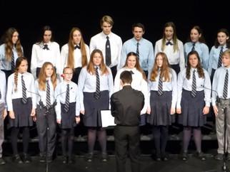 Eisteddfod Choral Wrap-up