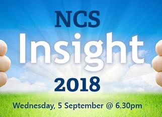 NCS Insight 2018