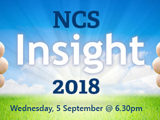 NCS Insight 2018