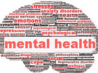 Youth Aware Mental Health (YAM)