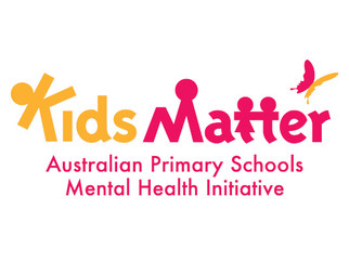 KidsMatter Update Term 1, 2017