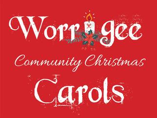 Worrigee Community Christmas Carols