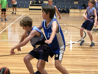 Stage 3 Shoalhaven Basketball Tournament at the new Shoalhaven Sports Centre!