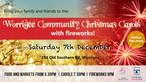 Worrigee Community Christmas Carols 2019