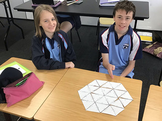Year 9 Maths Action