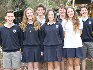 Students tackle global issues at the South Coast Youth Leadership Forum