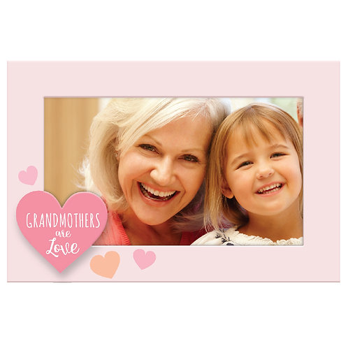 Grandmother Photo Frame