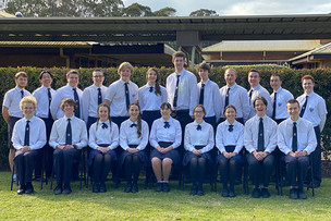 NCS performs well in the 2020 HSC
