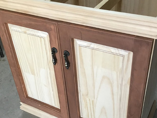 Quality Woodworking - Industrial Technology