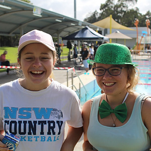 NCS Swimming Carnival 2019