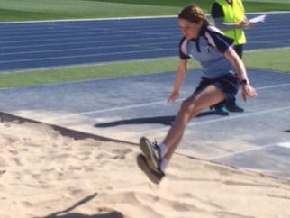 CSSA State Athletics